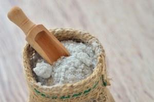 Magnesiumchlorid Salze zur äußeren Anwendung