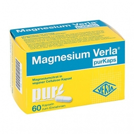 Magnesium Verla Purkaps