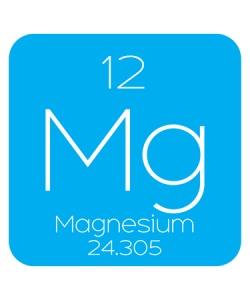 Bild: Magnesiumcitrat